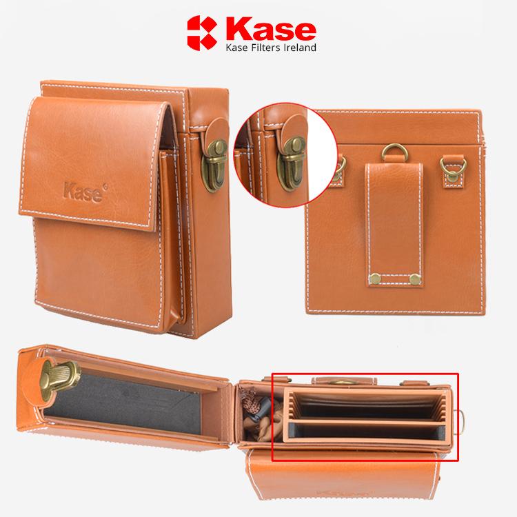 K100 | K8 Filter Bag