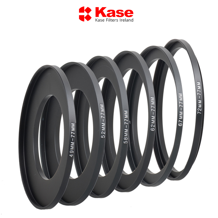 K8 | K100 Adaptor Ring